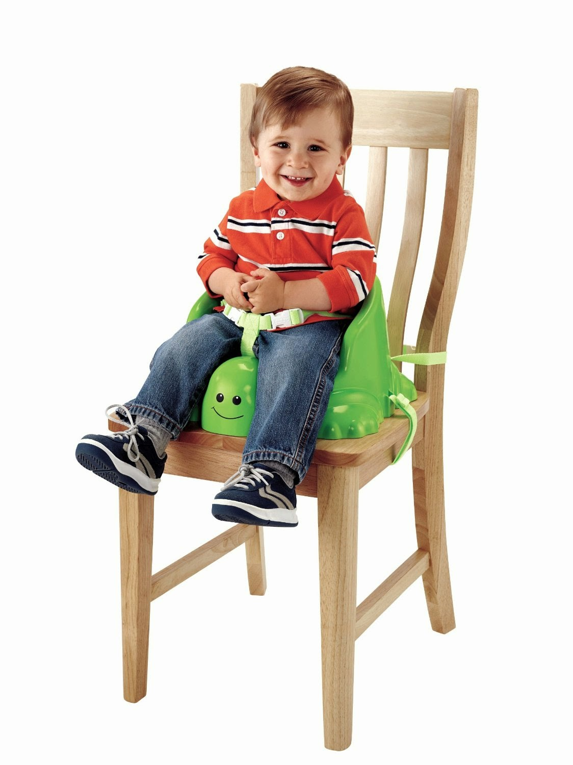 Get the POPULAR Fisher-Price Table Time Turtle Booster for $12.05!