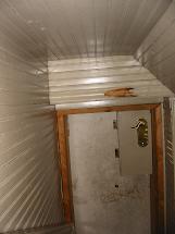 Stanley Hotel Redrum Door