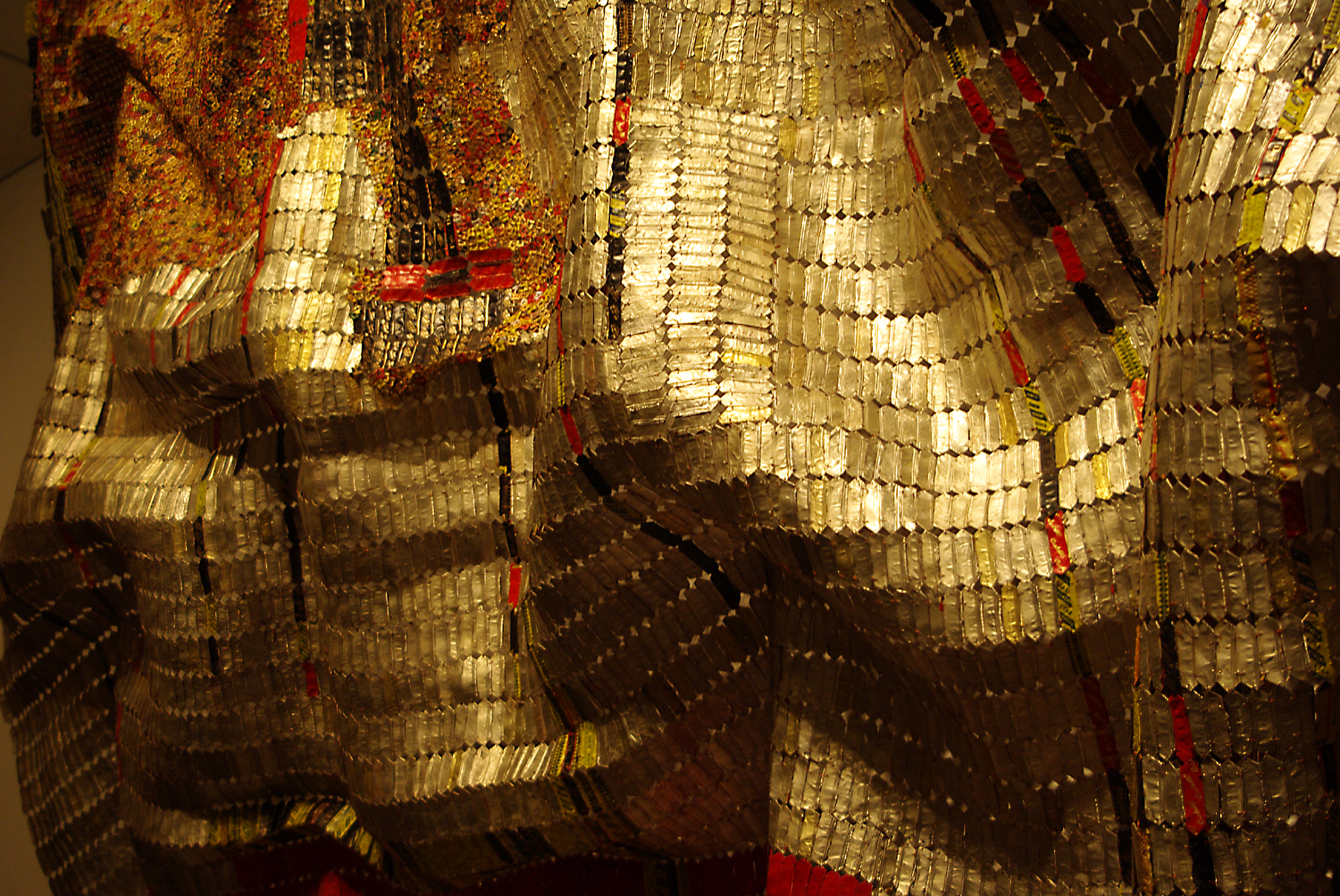 The Life and Art of El Anatsui