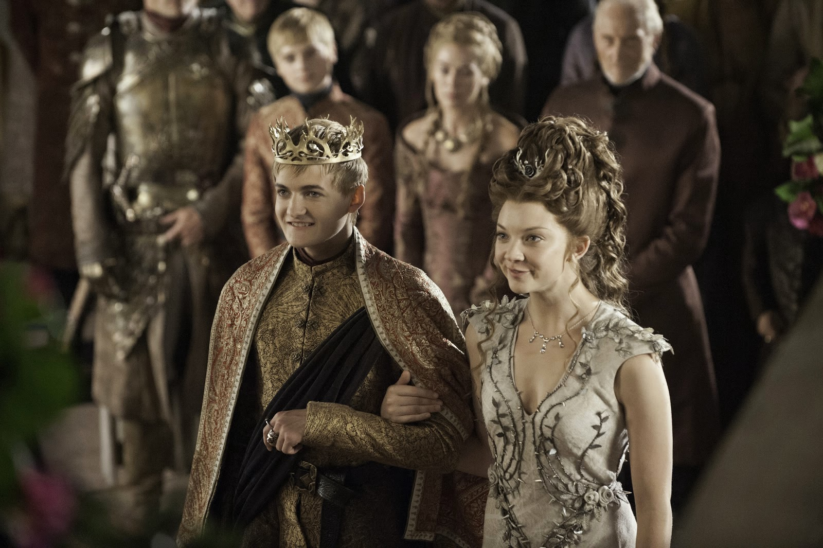 "4x02 ""The Lion And The Rose"" de Game Of Thrones"