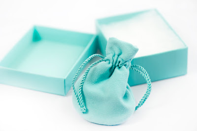 Jewelry Gift Box and Pouch