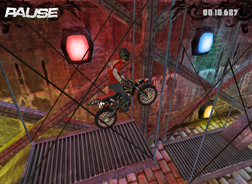 Dirt Bike Evo v1.22 APK Free Download