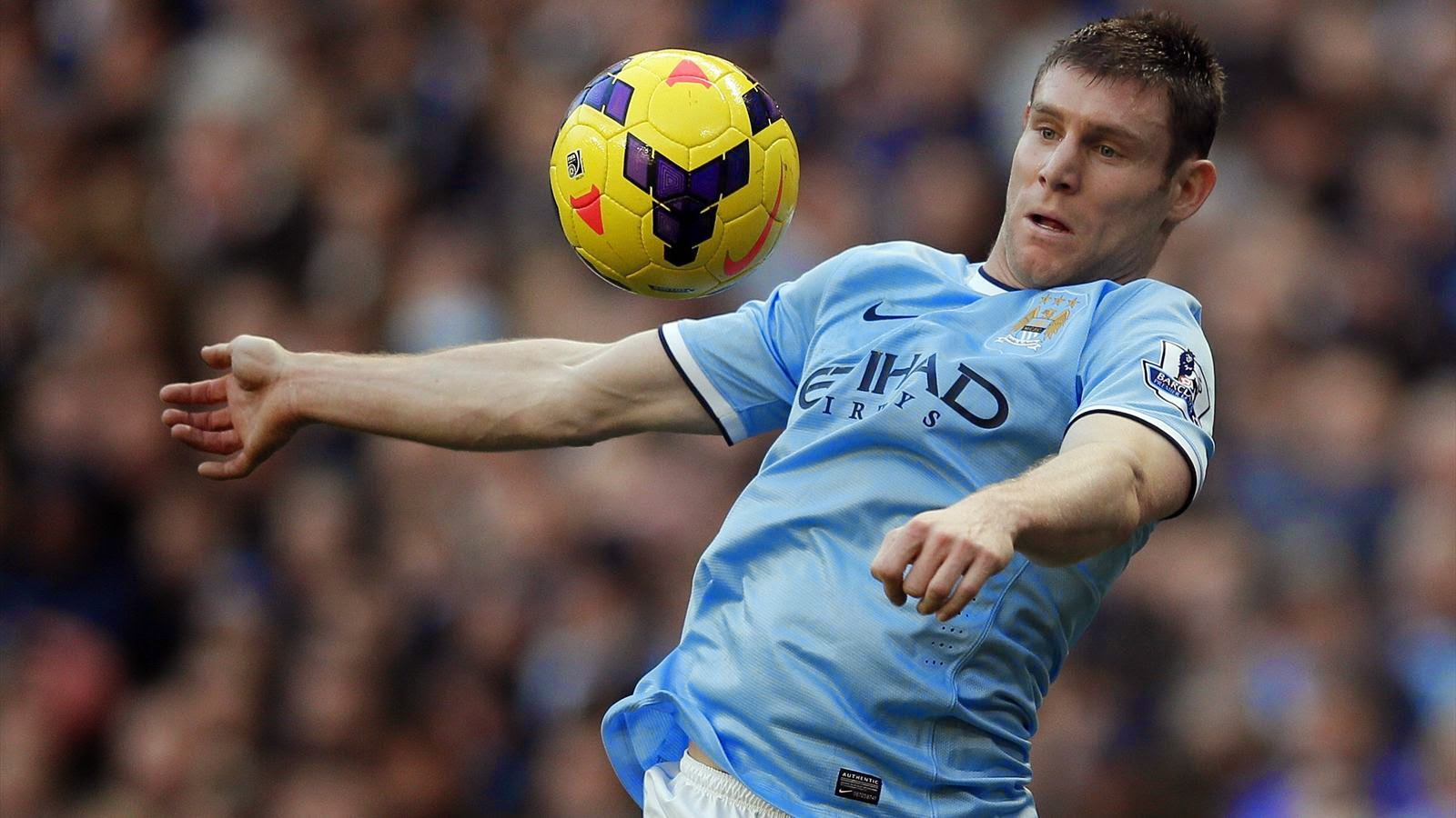 Pronostic Stoke City - Manchester City : Premier League