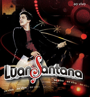 CD Luan Santana - Meteoro