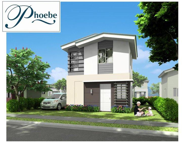 Nice Phoebe House Model Of Avida Village Iloilo By Avida Land Corp. Of Ayala  Land Inc. In Brgy. Balabag, Pavia, Iloilo, Philippines