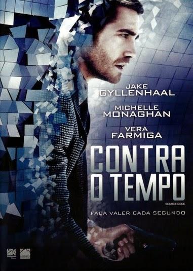 Contra o Tempo – Dublado (2011)