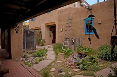 adobe nido, bed and breakfast albuquerque