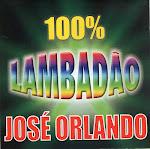 100% Lambadão