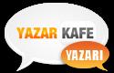 YAZAR KAFE YAZARI
