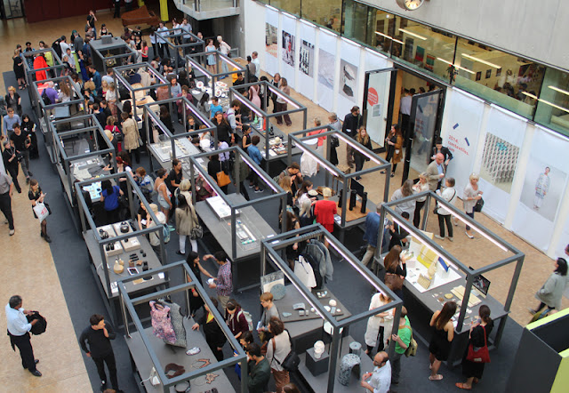 Central Saint Martins Degree Show Two 2014