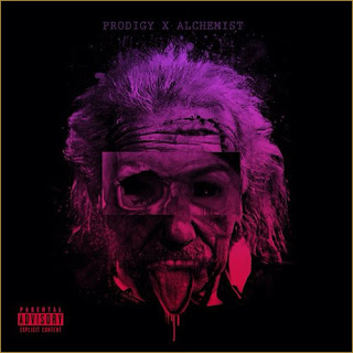 Baixar CD Prodigy – Albert Einstein (2013) Download