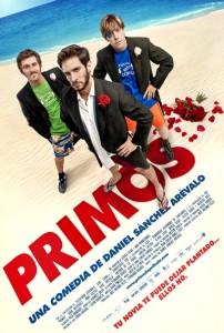Primos (2011) Español Online