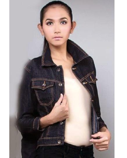 jaket wanita murah