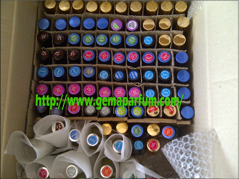 Pengiriman Parfum Ke Jakarta Sep 2013