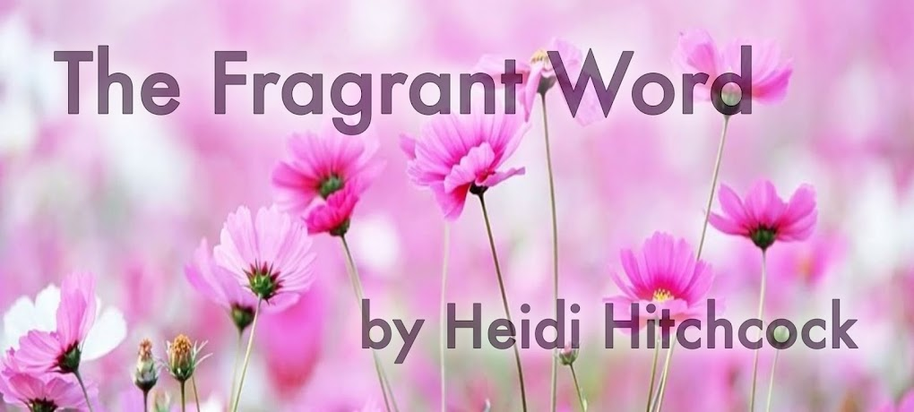 Fragrant Word