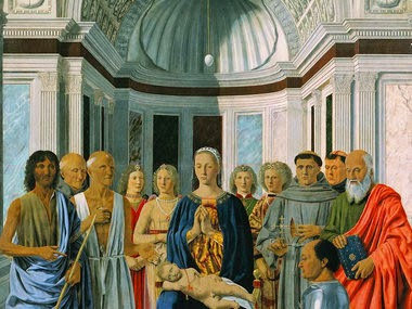 Protostar: la peinture de la Renaissance italienne