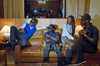 Don Jazzy's Mavin Record Releases Official Statement on Wande Coal 's Exit .