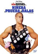 Niñera a Prueba de Balas (The Pacifier) (2005)