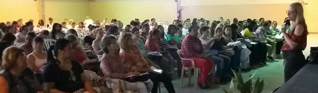 Seja bem vinda (o) ao blog da Profª Dra. Regiane Souza Neves