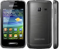 Samsung wave y s5380 - full phone specifications