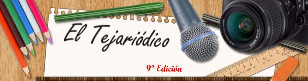 EL TEJARIÓDICO 9ª EDICIÓN
