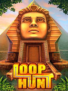 Loop hunt 240x400 Java Touchscreen Mobile Game,games for touchscreen mobile,java touchscreen mobile games