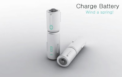 Creative Rechargers and Cool Portable Power Sources for your Gadgets (20) 18