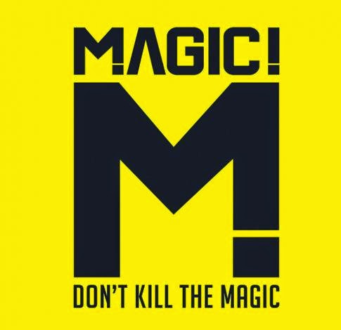 Download MAGIC! - Let Your Hair Down Mp3