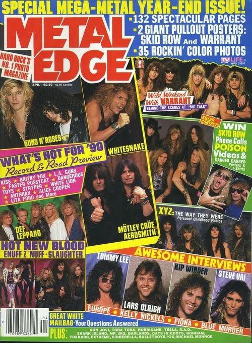 RECORTES DE PRENSA - Página 4 1990