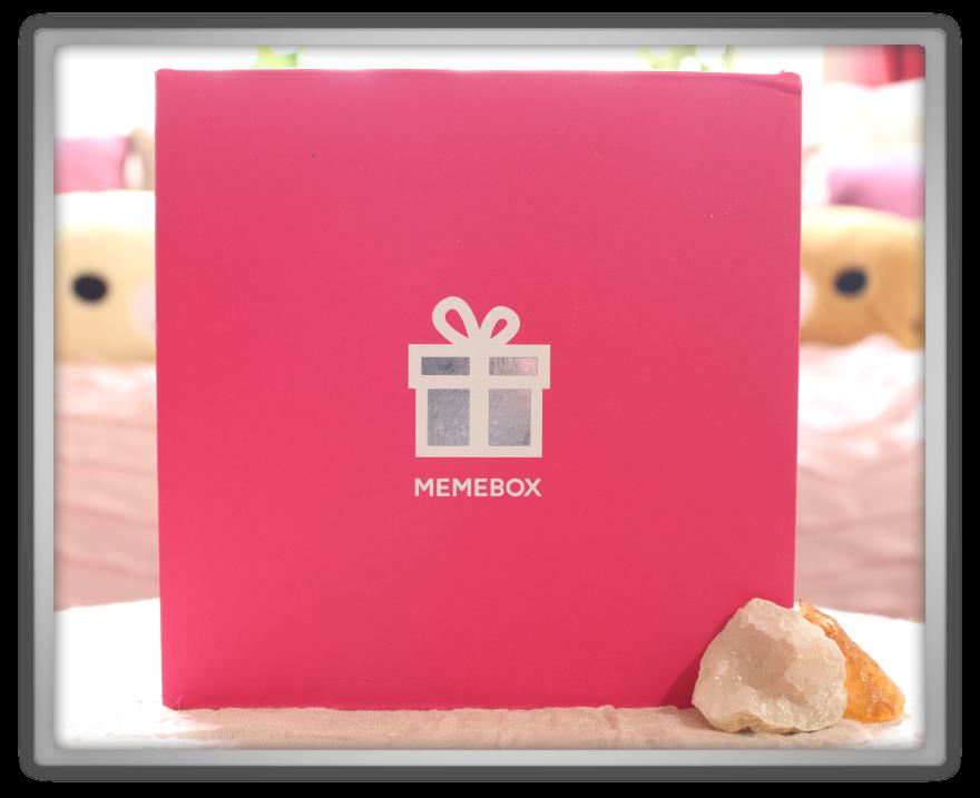 겟잇뷰티박스 by 미미박스 memebox beautybox Superbox #33 Collagen box unboxing review preview