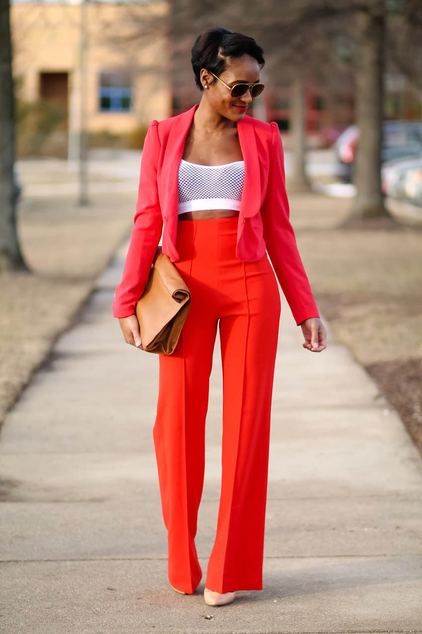 all-red-outfit