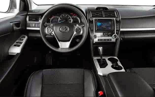 2015 Toyota Camry Hybrid MPG Release Date