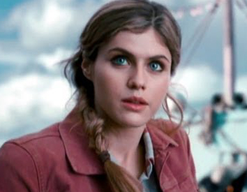 New Percy Jackson: Sea of Monsters International Trailer Brings Back