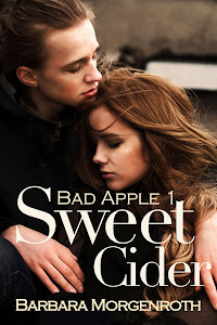 Bad Apple 1: Sweet Cider