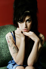 amy in my mind