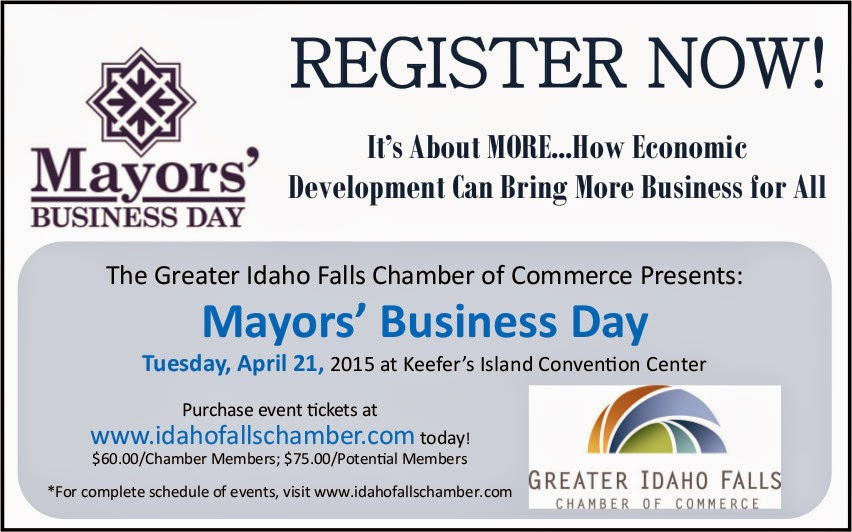 Mayors' Business Day