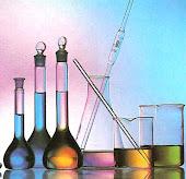 ¿Qué es la Química?