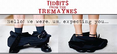 Tidbits from the Tremaynes