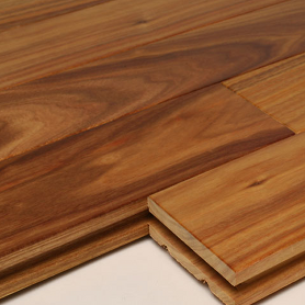 green certified tarara hardwood flooring