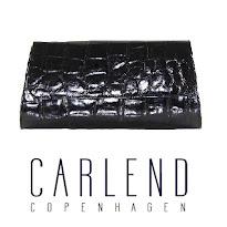 Queen Maxima Style - CARLEND COPENHAGEN Clutch Bag