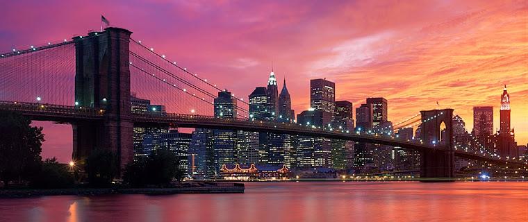 New York !