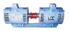 Motor-Generator (M-G) Set