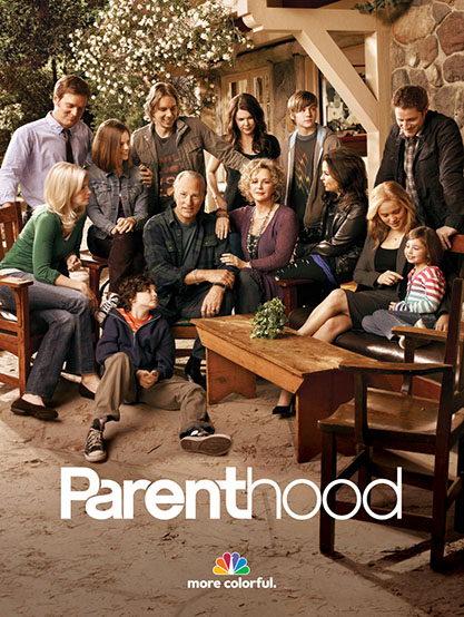 Parenthood 4x16