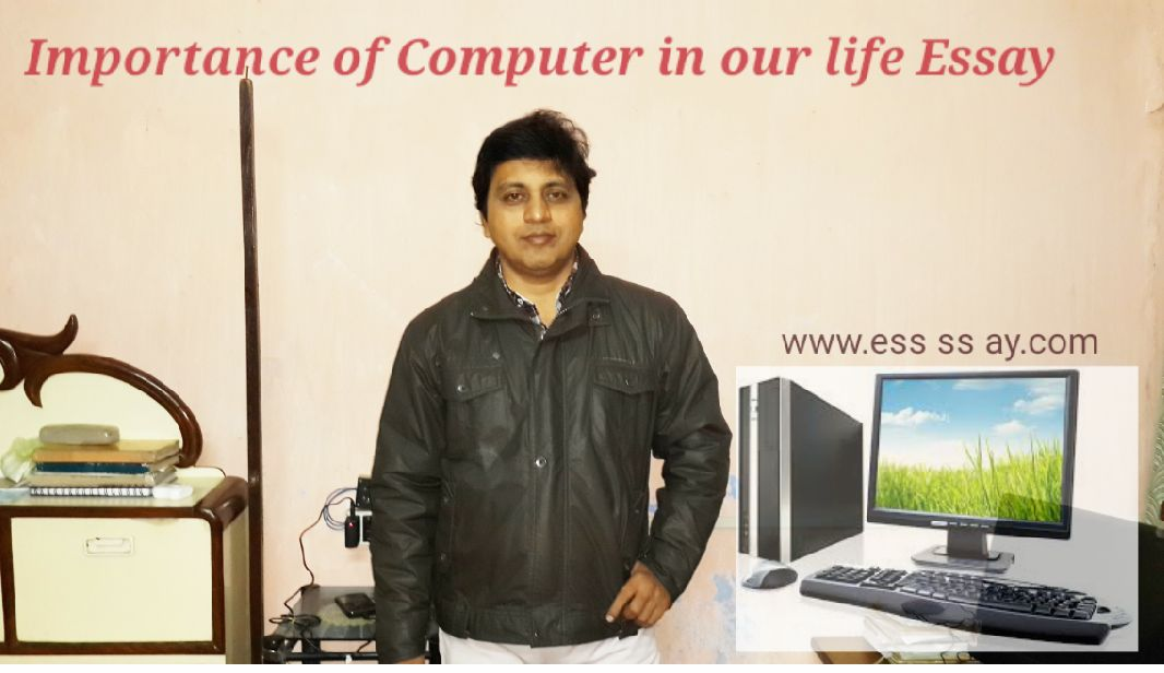 computer importance in modern life Search for jobs related to importance of computer science in modern life or hire on the world's largest freelancing marketplace with 13m+ jobs it's.