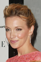Katie Cassidy Monte Carlo Screening at AMC Loews Lincoln Square