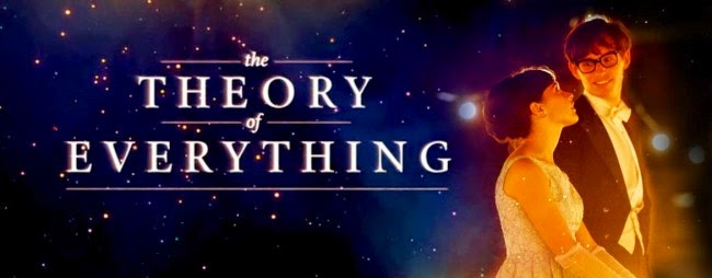 A mindenség elmélete / The Theory of Everything [2014]