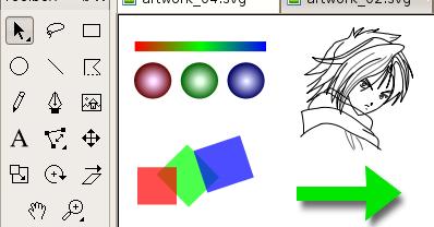 Download Sketsa Svg Editor For Windows Mac Linux Programs