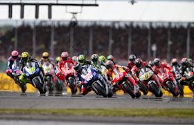 Inilah Kalender Sementara MotoGP 2014
