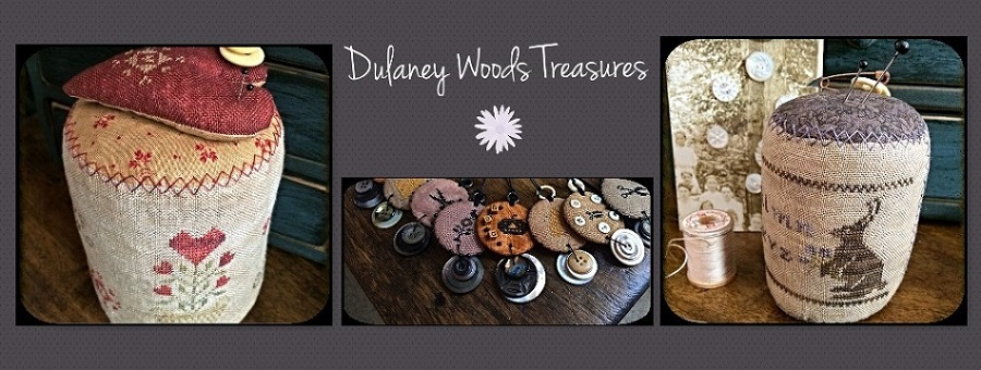 Dulaney Woods Treasures