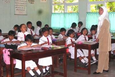 Guru terancam tidak boleh mengajar lagi, apabila tak memiliki ijazah S1.